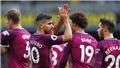 Video clip highlights bàn thắng trận Watford 0-6 Man City