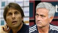 Mourinho và Conte gây sốc khi 'khẩu chiến' dữ dội