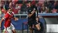 ĐIỂM NHẤN Benfica 0-1 M.U: Rashford hay nhất trận. Lukaku và Mkhitaryan đang chững lại