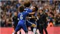 Chelsea lập thành tích ĐẶC BIỆT sau chiến thắng trước Tottenham