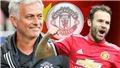Tin HOT M.U 18/10: Mata từ chối lương khủng ở Trung Quốc. Mourinho nhận tin vui từ Rojo