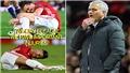Mourinho phải thay đổi kế hoạch mua sắm thế nào sau chấn thương của Ibra và Rojo?