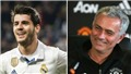 Mourinho & 2 vấn đề khiến Man United mua sắm cực khó khăn