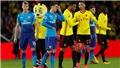 Wenger: 'Arsenal thể lực yếu, thiếu bản năng sát thủ và không ổn định'