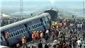 CẬP NHẬT: Tai nạn đường sắt nghiêm trọng tại Ấn Độ. Số người thương vong tăng mạnh