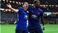 Mkhitaryan, Pogba và cái lý trong chuyển nhượng của Mourinho