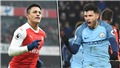 Đàm phán mua Sanchez bế tắc, Man City đưa ra đề nghị khiến Arsenal bất ngờ