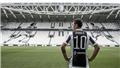 Dybala thừa kế áo số 10 huyền thoại ở Juventus, chấm dứt tin đồn tới Barcelona