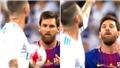 Messi nổi cáu, văng tục chửi Ramos khi bị chọc giận