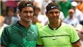 TENNIS 19/9: Huyền thoại Sampras cảnh báo Federer và Nadal. Sharapova kể chuyện yêu trai trẻ