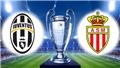 Monaco quyết 'viết lại lịch sử' trước Juventus