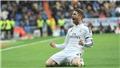 Real Madrid nợ Sergio Ramos một lời cảm ơn