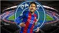 SỐC trước mức lương, thu nhập, đãi ngộ mà PSG sẽ dành cho Neymar