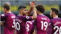 Đội hình xuất sắc nhất Premier League vòng 5: Man Xanh rực sáng