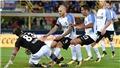 Video clip highlights bàn thắng trận Bologna 1-1 Inter Milan