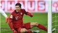 Lewandowski cay cú đổ lỗi cho đồng đội ở Bayern vì mất danh hiệu Vua phá lưới