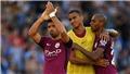 Video clip highlights bàn thắng trận Brighton 0-2 Man City