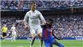 KHÓ TIN: Ronaldo dứt điểm lên trời sau pha dọn cỗ không thể ngon ăn hơn của Asensio