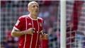 CHUYỂN NHƯỢNG M.U 17/8: Sốc với tiền vệ cánh mới nhất Mourinho theo đuổi. Lukaku sẽ là Vua phá lưới