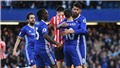 Chelsea 4-2 Southampton: Diego Costa lập cú đúp, Chelsea tiến gần hơn tới ngôi vương
