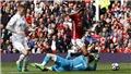 Rashford làm 'kịch sĩ' giúp Rooney mở tỷ số trước Swansea