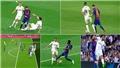 Báo thân Real Madrid chỉ ra 5 quyết định gây tranh cãi của trọng tài ở trận 'Kinh điển'