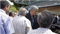 Mourinho nghẹn ngào trong ngày đưa tang cha