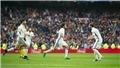 ĐIỂM NHẤN Real Madrid 2-1 Valencia: Marcelo lại sắm vai người hùng. Diego Alves xứng đáng là ông Vua cản phạt đền
