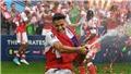 Chẳng còn lý do gì để Sanchez vương vấn Arsenal nữa