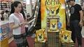 Harry Potter trở thành ông bố 3 con vẫn hút bạn đọc Việt