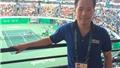 Quần vợt tại Olympic Rio 2016: Xem 'Grand Slam' với giá rẻ nhất