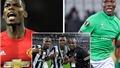 Man United gặp đội bóng của anh trai Pogba ở vòng 1/16 Europa League