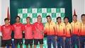 Hoàng Thiên, Hoàng Nam 'gánh' trọng trách tiên phong cho quần vợt Việt Nam