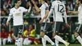 Saint Etienne 0-1 Man United (0-4): Mkhitaryan chấn thương, Bailly thẻ đỏ, M.U trả giá đắt
