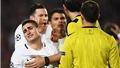 Verratti: 'Lúc tỷ số là 3-1, cầu thủ Barca nói với tôi rằng mọi thứ đã kết thúc'