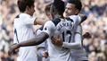 Tottenham 2-1 Southampton: Eriksen và Alli toả sáng, Spurs vững vàng ở vị trí thứ 2