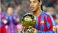 VIDEO: Những pha xử lý 'ma thuật' mang thương hiệu Ronaldinho