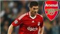 TIẾT LỘ: Arsenal lỡ cơ hội có Xabi Alonso chỉ vì… tiếc 3 triệu bảng