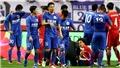Cầu thủ Trung Quốc giẫm chân Axel Witsel nhận thêm án phạt sốc