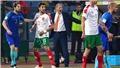 Người Hà Lan hoang mang và tức điên khi sắp không được dự World Cup 2018