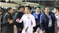 Tuyển Việt Nam hòa vì lỗi thay người, U20 Việt Nam nín thở chờ 'thủ quân'