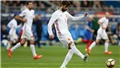 Gerard Pique: 'Tôi không bao giờ đá cho Real Madrid. Họ hành xử xấu'