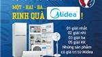 Công bố kết quả Chương trình dự đoán đội vô địch Euro 2016: 'Một - hai - ba... Ring quà Midea'