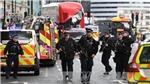Cách hiện trường tấn công 36m, Thủ tướng Anh được giải cứu ra sao?