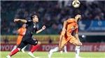 Đội tuyển U20 quốc gia: Lo cho Hà Đức Chinh