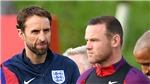 Chuyện tuyển Anh: Từ tuổi già của Rooney