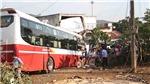 Vụ tai nạn tại Lâm Đồng: Do xe khách Thành Bưởi đi không đúng phần đường