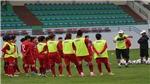 Nữ Việt Nam quyết lấy vé duy nhất tới VCK ASIAN Cup 2019