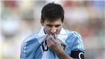 Messi không ngán chiều cao, chỉ sợ độ cao