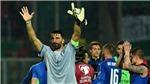 'Người nhện' Gianluigi Buffon và con số vĩ đại 1.000